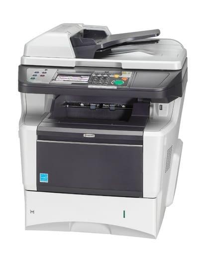 Kyocera FS-3640MFP