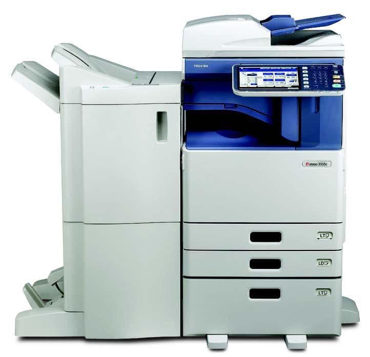 Toshiba E-3555C
